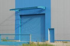 B71 & B113 – Industrie-Rolltore